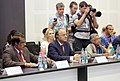 Arun Jaitley at the 1st Meeting of the High Level Committee on Cooperation in field of High Technologies of Military, Dual and Civil Purpose, at Novosibirsk, Russia.jpg