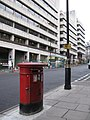 Arundel Street, WC2 - geograph.org.uk - 1132029.jpg