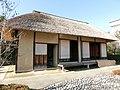 Asaka Development Settlers' Dwelling (Former Oyama Family).JPG