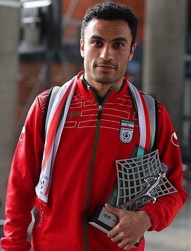 Asghar Hassanzadeh