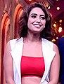 Asha Negi at Launch of the new TV show 'Entertainment Ki Raat'.jpg
