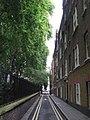 Ashland Place, W1 (2) - geograph.org.uk - 1527800.jpg