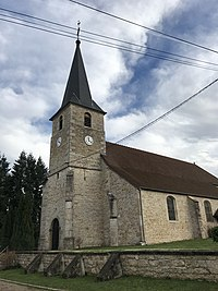 Asnans-Beauvoisin (Jura, France) - 1.JPG