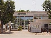Assemblee Nationale Burkina Faso
