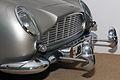 Aston Martin DB5 (Goldfinger) front gadgets National Motor Museum, Beaulieu.jpg