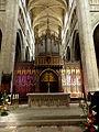 Auch (32) Cathédrale Sainte-Marie Intérieur 04.JPG