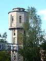Augustów, wieża ciśnień przy stacji kolejowej.jpg