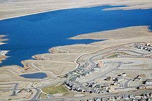Aurora Reservoir