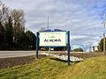 Aurora Town Sign.jpg