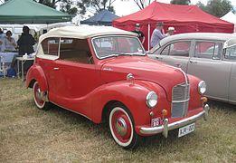 Austin A40 Wikipedia