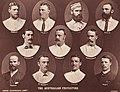 Australian Cricketers, ca. 1884, Scott London Stereoscopic Company.jpg
