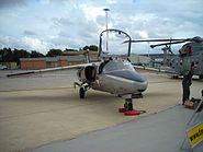 Austrian Saab 105