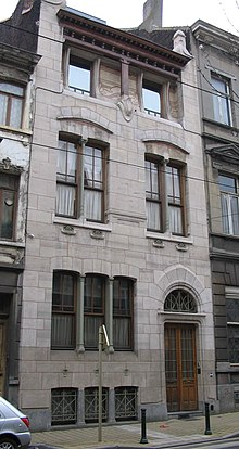 Victor Horta Wikipedia