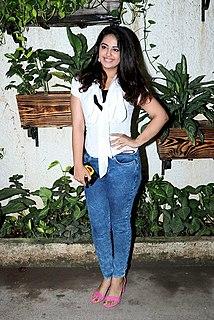 Avika Gor Indian actress