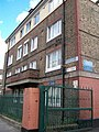 Avondale House Flats in North Cumberland Street - geograph.org.uk - 1899719.jpg