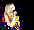 Avril Lavigne in London - 3.jpg