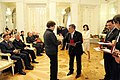Awarding Tatarstan State Prize in the Field of Science and Technology (2010-12-30) 15.jpg