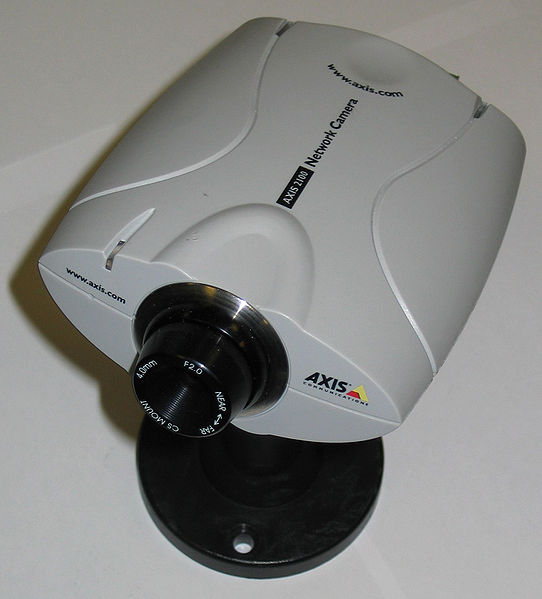File:Axis network webcam.jpg