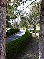 Ayaş tutukevi halka açık çay bahçesi,Ankara - panoramio.jpg