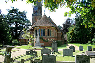 Ayot St Peter Human settlement in England