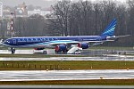 Azerbaijan Government, 4K-AZ08, Airbus A340-642 (39427619284).jpg