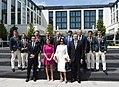 Azerbaijani athletes, who won 4th Islamic Solidarity Games, their coaches, representatives of Azerbaijan`s sports community 22.jpg