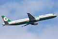 B-16203 - A321-211 - EVA Airways - TPE (11669042694).jpg