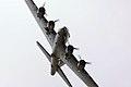 B17G Sally B - Duxford Spring Air Show 2010 (4616497168).jpg