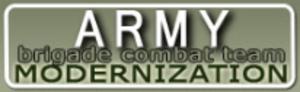 BCT Modernization - BCT Modernization logo