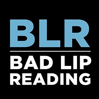 Bad Lip Reading YouTube channel