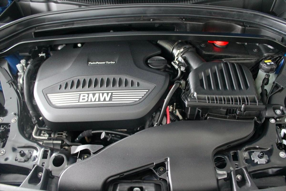 Px Bmw B Engine on Inline 4 Cylinder Engine