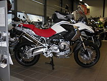BMW R 1200 GS 30 Years GS Edition