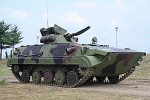 BVP M-80 - M-80A