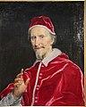 Baciccio, ritratto di papa clemente IX rospigliosi (ariccia, pal chigi) 02.JPG