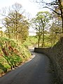 Back Lane, Baxenden - geograph.org.uk - 1263424.jpg