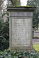 Bad Godesberg Jüdischer Friedhof124.JPG