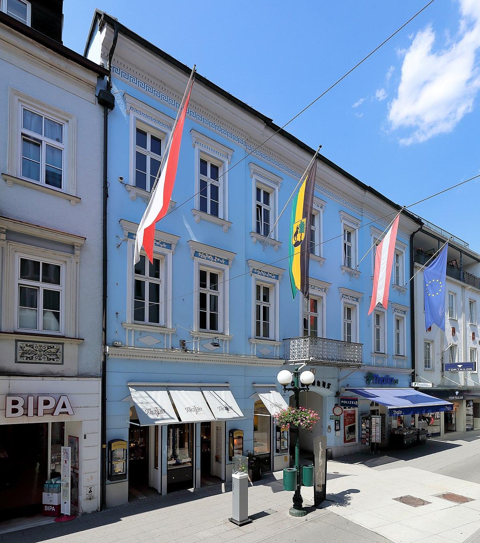 events - Bad Ischl - Salzkammergut