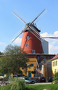 Windmill of Bad Sülze