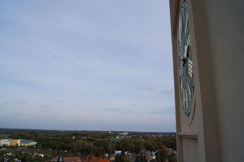 Bad Schmiedeberg Germany  city photo : Bad Schmiedeberg Nikolaikirche 2014 10 18 025 Wikimedia ...