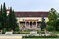 Baden - Schlossanlage Weikersdorf - Rosarium.jpg