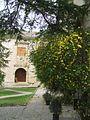 Baeza - Palacio los Obispos 21.JPG