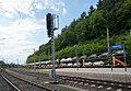 Bahnhof Föderlach, Gemeinde Wernberg, Bezirk Villach Land, Kärnten.jpg