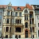 Mietwohnhaus