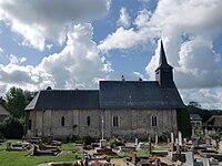 BailleulLaVallée église.jpg