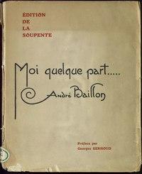 Baillon - Moi quelque part, 1920.djvu
