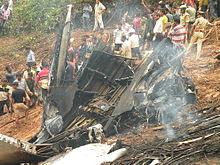 Air India Express Flight 812 - Wikipedia