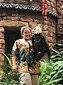 "Bald eagle at ""Up, A Great Bird Adventure."".jpg"