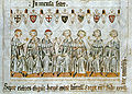 Election of Henry VII