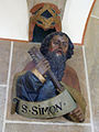 Balingen-Stadtkirche-Gewölbeansätze-Apostel-Sankt Simon154518.jpg