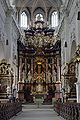 Bamberg Obere Pfarre BW 6.JPG